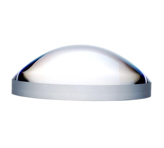 Quarzglas Asphären